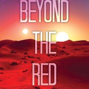 Cover Crush: Beyond the Red by Ava Jae