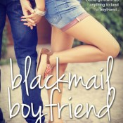 New Release Review Blog Tour & Giveaway: Blackmail Boyfriend by Chris Cannon
