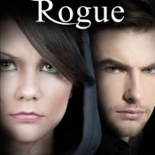 Book Blast & Giveaway: Rogue by Karen Lynch