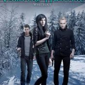 New Release Review: Whiteout (Aurora Sky: Vampire Hunter #5) by Nikki Jefford