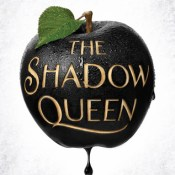 ARC Guest Review: The Shadow Queen by C.J. Redwine