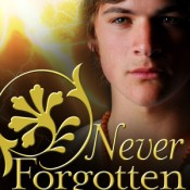 Blog Tour – Interview & Giveaway: Never Forgotten by Stacey Nash