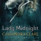 Books on our Radar: Lady Midnight (The Dark Artifices #1) by Cassandra Clare