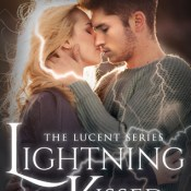 Dual Review: Lightning Kissed by Lila Felix