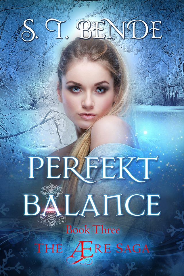 Release Day Blitz & Review: Perfekt Balance by S.T. Bende