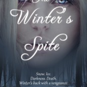 Cover Reveal & Giveaway: The Winter's Spite by Rebekah Purdy