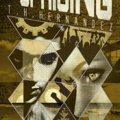 Review & Giveaway: The Uprising (The Union #3) by T.H. Hernandez