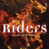 Blog Tour: Riders by Veronica Rossi – Conquest Character Introduction