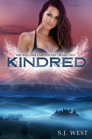 newcoverKindred