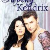 New Release Blitz: Saving Kendrix (The Fae Guard #5) by Elle Christensen