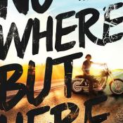 Sales Blitz: Nowhere But Here by Katie McGarry