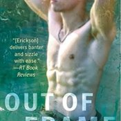 New Release Review: Out of Frame by Megan Erickson