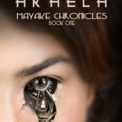 Review: Mayake Chronicles by E.E. Giorgi