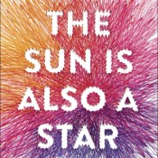 Books On Our Radar: The Sun is Also a Star by Nicola Yoon