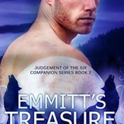 New Release Review: Emmitt's Treasure by Melissa Haag
