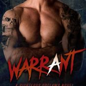 Review: Warrant by Savannah Rylan