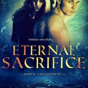 Blog Tour & Giveaway: Eternal Sacrifice by Stacey O'Neale