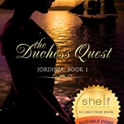 Blog Tour, Review & Giveaway: The Duchess Quest by C.K. Brooke