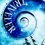 Books On Our Radar: Traveler by L.E. Delano