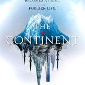 Cover Crush: The Continent by Keira Drake