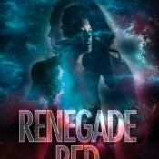Cover Reveal: Renegade Red (Light Trilogy #2) by Lauren Bird Horowitz