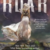 Cover Crush: Roar by Cora Carmack