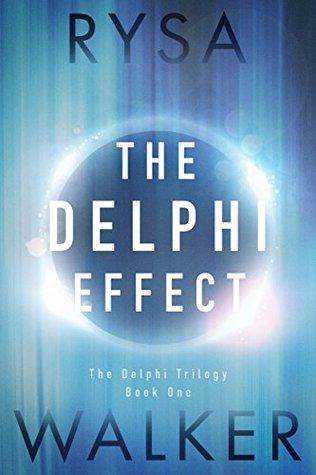 Review: The Delphi Effect by Rysa Walker