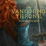 Review: The Vanishing Throne (The Falconer #2) by Elizabeth May