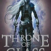 Book Rewind · Review: Throne of Glass by Sarah J. Maas