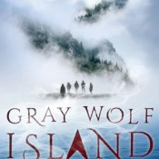 Cover Crush: Gray Wolf Island by Tracey Neithercott