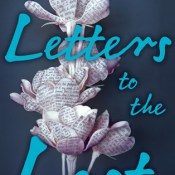 ARC Review: Letters to the Lost by Brigid Kemmerer