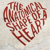 Book Rewind · Review: The Anatomical Shape of a Heart by Jenn Bennett