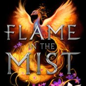 ARC Review: Flame in the Mist by Renee Ahdieh