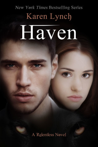 Haven (Relentless #5)