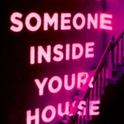 Books On Our Radar: There's Someone Inside Your House by Stephanie Perkins