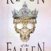 Cover Crush: Reign of the Fallen by Sarah Glenn Marsh