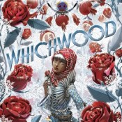 Cover Crush: Whichwood by Tahereh Mafi