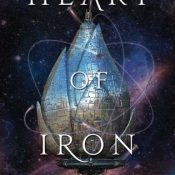 ARC Review: Heart of Iron by Ashley Poston