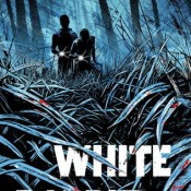 Cover Crush: White Rabbit by Caleb Roehrig