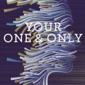 Cover Crush: Your One & Only by Adrianne Finlay