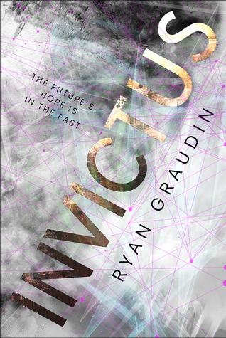 Books On Our Radar: Invictus by Ryan Graudin