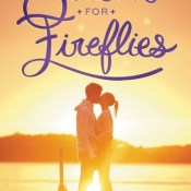 Book Rewind · Review: A Season for Fireflies by Rebecca Maizel