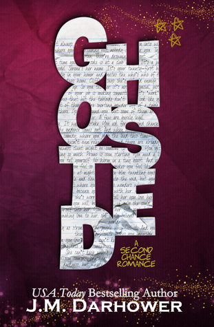 ARC Review: Ghosted by J.M. Darhower
