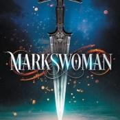 Cover Crush: Markswoman (Asiana #1) by Rati Mehrotra