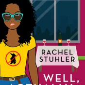 Co-Review: Well Actually… (Geek Actually #1.10) by Rachel Stuhler