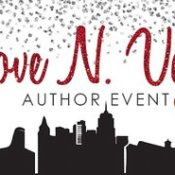 Feature: Preparing for a Large Author Event like Love N. Vegas