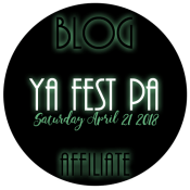 News: YA FEST PA Author Announcement!