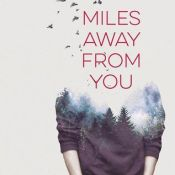 Cover Crush: Miles Away from You by A.B. Rutledge