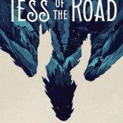 Cover Crush: Tess of the Road by Rachel Hartman