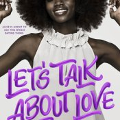 Blog Tour, Guest Post & Giveaway: Let's Talk About Love by Claire Kann